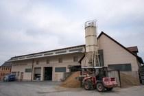 Beton in Kleinstmenge - Grohganz Baustoffe Höchstadt Aisch